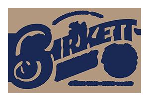 The Birkett Mills Logo